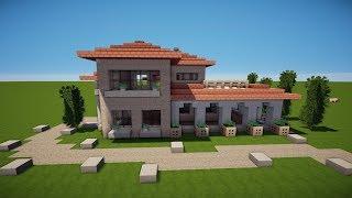 Bastelstunde Wie Baut Man Einen Zoo In Minecraft Deutsch - Minecraft gute hauser zum nachbauen