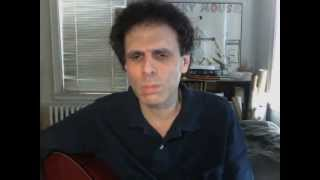 Streets of This Town (Steve Forbert cover) - Eytan Mirsky bedroom version