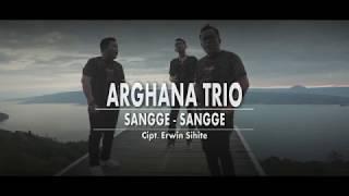 Gambar cover ARGHANA TRIO VOL. 6 - SANGGE - SANGGE