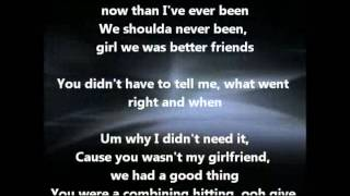 Think Like a Man Lyrics - Jennifer Hudson (Ft. Neyo & Rick Ross)