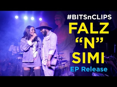 Full Play - Falz and Simi EP (Chemistry) Release
