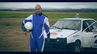 Тест-драйв кроссового ВАЗ-2108