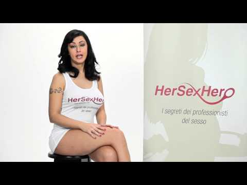 MP4 video sesso anale