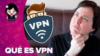 VPN | Qué es, cómo funciona, para qué sirve | ChicaGeek