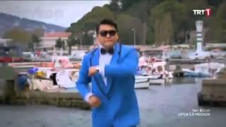 Leyla İle Mecnun Gangnam Style
