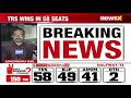 TRS Leads, BJPs Massive Campaign Pays Off   BJP Vs Telangana In Hyderabad Now?   NewsX - Video