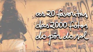 canal do depois das seis. no youtube - 2000 dias de projeto