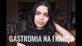 COMO EU ESTUDO GASTRONOMIA NA FRANÇA SEM PAGAR NADA | Bianca Padovan