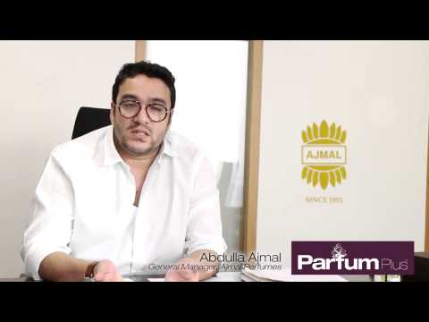 Abdulla Ajmal talks about the sustainability of oudh