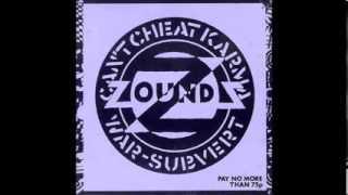 Zounds   Can't Cheat Karma (ep)