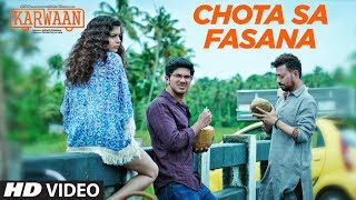 Chota Sa Fasana - Official  Video Song