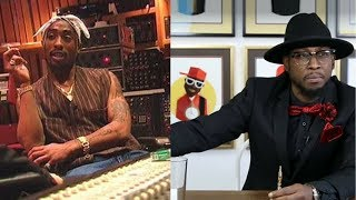 Yukmouth on Being in the Studio With 2Pac: He Made Me Hella Mad !!! 😡