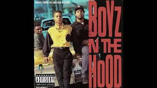 Boyz In The Hood - Music From The Motion Picture (1991)