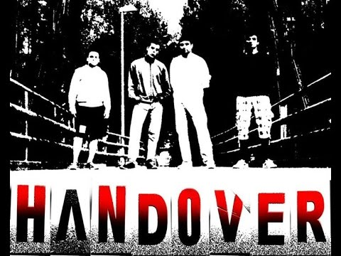 Handover Zajedno tonemo official music video HD