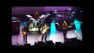 Chris Isaak - Walkin' Down There - Red Bank, NJ 7/20/10