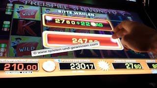 El Torero auf 80 Cent 680 Euro Gesamtgewinn. PRO Edition