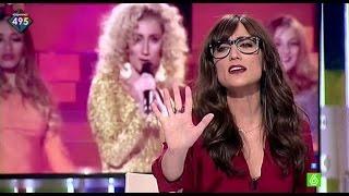 Ana Morgade Anuncia Que Anna Simon Hará Con Ella De Azúcar Moreno En TCMS