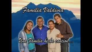 SALIENDO DE BOLIVIA - La Familia Valdivia
