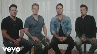Parmalee - Roots (Story Behind The Song)