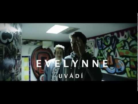 Evelynne - Evelynne - Křest CD Anonymity