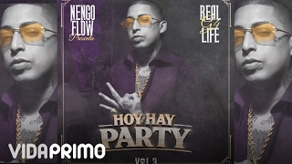 Hoy Hay Party (Audio) - Ñengo Flow  (Video)