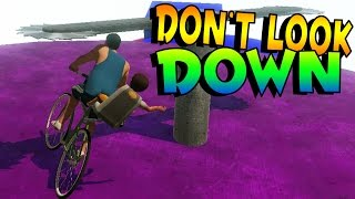 GUTS AND GLORY | DON'T LOOK DOWN! | Guts and Glory Gameplay & Highlights / Funny Moments
