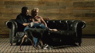 Blake Shelton - Nobody But You (Duet with Gwen Stefani) (Official Music Video)