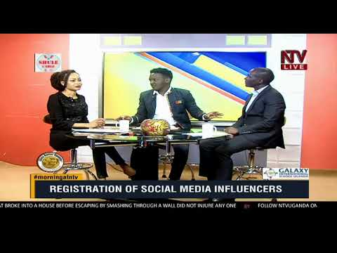 Govt to register social media influencers