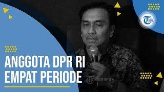 Profil Effendi Simbolon - Politisi PDIP yang telah Memasuki Periode Keempat di DPR RI