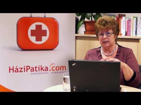 Akut csípőfájdalom kezelése