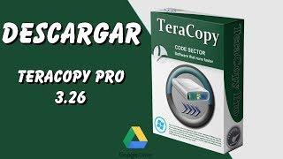 TeraCopy Pro 3 26 + License Key - Lifetime - hmong video