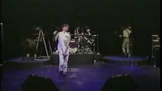 INXS - 01 - Soul Mistake -  Magic Mountain 1983