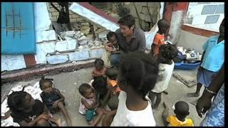 HAITI ORPHANS