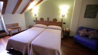 Video del alojamiento Hotel Aragüells **