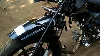 Jupiter MX king 150cc Mp 3