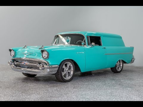 1957 Chevrolet 150 (CC-1374155) for sale in Concord, North Carolina