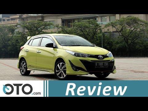 Toyota Yaris 2018 | Semua Yang Perlu Anda ketahui | OTO.com