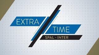 SPAL-INTER 1-2   Tactical Focus on Keita and Vrsaljko   Extra TIme