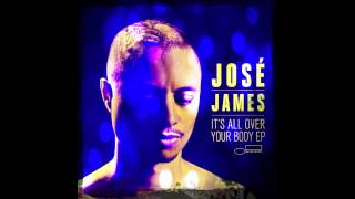 José James - Come To My Door (Acoustic Version)