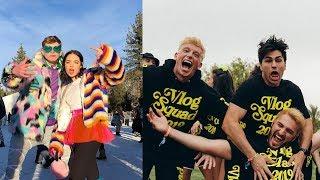 Matt King Best Moments (Vlog Squad 2019)