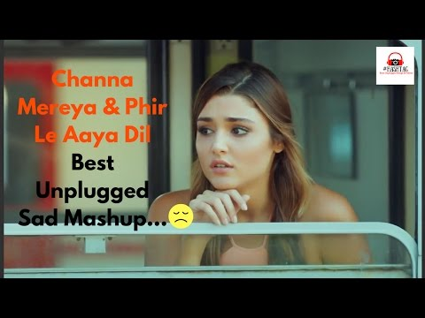 phir le aaya dil song download unplugged