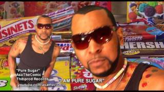 Flo Rida - Sugar (Official Music Video Spoof)