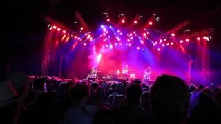 Kurt Vile & The Violators - Society Is My Friend (Live at Roskilde Festival 2011)