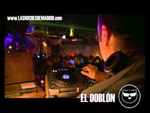 El Doblón - Las Noches de Madrid