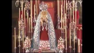 preview picture of video 'Bendición de Ntra. Sra. de la Estrella Cáceres'