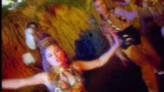 2 Unlimited - Tribal Dance (HD)