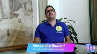 'Chiasso News 24 giugno 2020 - le ultime novità sul Carnevale Nebiopoli' episoode image