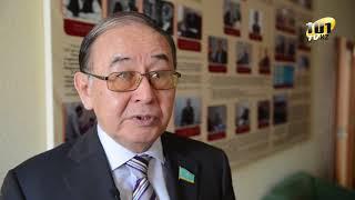 Сенатор Куставлетов о положительной работе Палаты частных судебных исполнителей