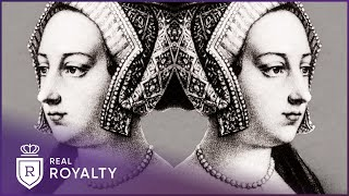 King Henry VIIIs Mistresses | A Tale Of Two Sisters | Real Royalty