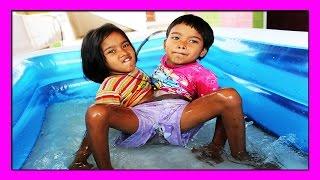 Сиамские Близнецы Пин и Пан из Таиланда Против их Разделения!